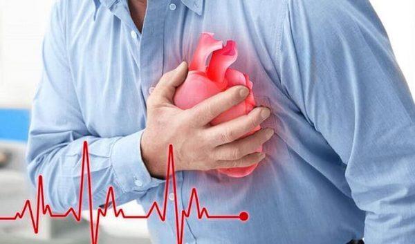Nhồi máu cơ tim và hội chứng vành cấp